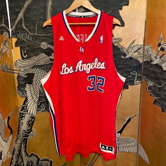 Adidas Swingman NBA Basketball Jersey 3XL